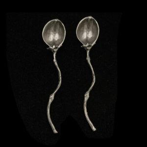 Sequoia Spoon Set by Michael Michaud #SP21BR
