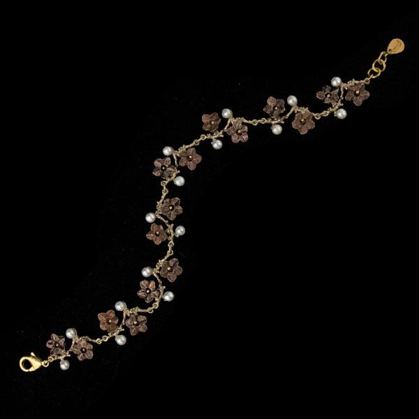 Ume Bracelet – Item#: 7288BZ