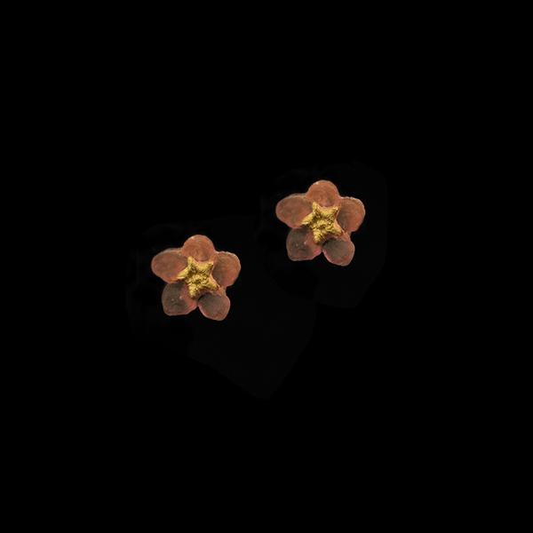 Pinkie Winkie Post Earrings – Item#: 3347BZ