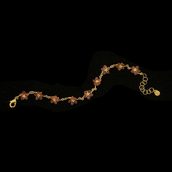 Pinkie Winkie Bracelet – Item#: 7289BZ